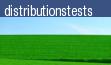 distributionstests