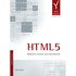 Cover von »HTML5«