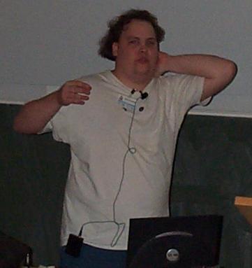 Felix Von Leitner