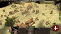 0 A.D.: Impressionen aus dem Spiel (Alpha13)