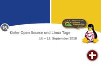 16. Kieler Open Source und Linux Tage