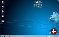 Mandriva Linux 2010 KDE One