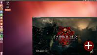 »Painkiller Hell & Damnation« unter Ubuntu