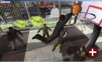 3D-Szene mit realXtend