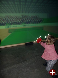3D-Tennis