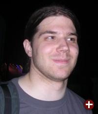 Andreas Krennmair, Autor von mutt-ng