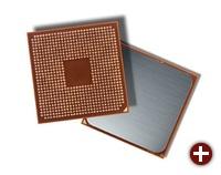 Die Home-Variante des Hammer-Prozessors - Athlon 64