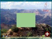 Screenshot von Tutorial1