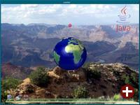 Screenshot von Tutorial3