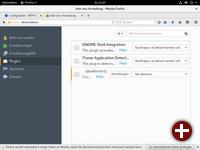 Addons in Firefox 50