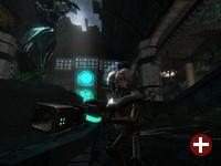 Alien Arena 2010: Aliens außer Rand und Band