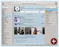 Amarok 2.4 Beta1