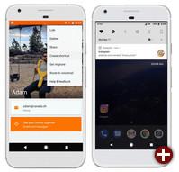 Android 8 »Oreo«