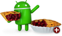 Android 9 »Pie«