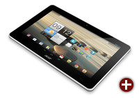 Android-Tablet Acer Iconia A3