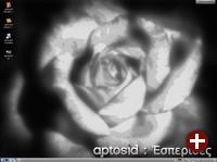 Aptosid 2013-01 Desktop
