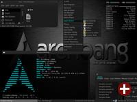 ArchBang 2011.10