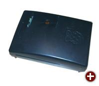 ArchivistaBox Bachtel auf Raspberry Pi 2