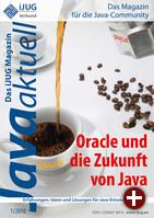 Ausgabe 1 von »Java Aktuell«
