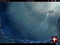 Ausweichmodus von Gnome 3.2