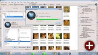 Automatische Gesichtserkennung in Digikam 2.0