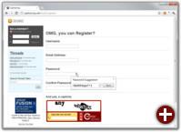 Automatische Passwortgenerierung in Chrome
