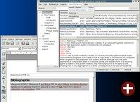Integration von Bibus in die OpenOffice.org-Umgebung
