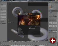 Blender 2.53 Beta