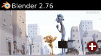 Blender 2.76