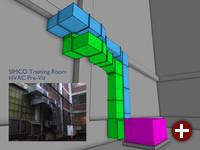 Blender Freestyle: von 3D zu 2D