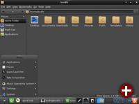 Bodhi Linux 4.1.0