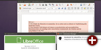Bundesgit in LibreOffice