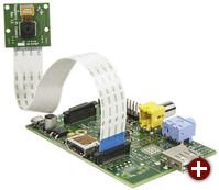 Cam-Kit mit Raspberry Pi und Cam-Pi