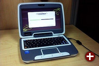 Canaima Laptop