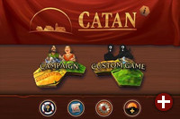 Catan für Android