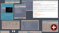 CDE unter NetBSD