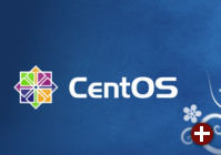 Desktop von CentOS