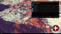 Chakra Linux 2015.11 »Fermi«