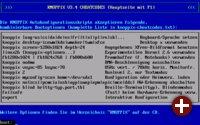 Knoppix-Cheatcodes - Teil 2
