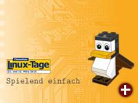 Chemnitzer Linux-Tage 2015