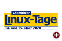 Chemnitzer Linux-Tage 2020