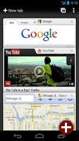 Chrome 26 für Android