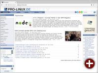 Chrome 67 im Refresh-Design
