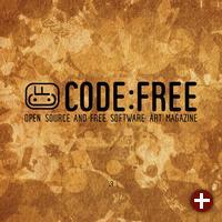 Titelseite von CODE:FREE 3