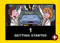 Coding Starter Kit