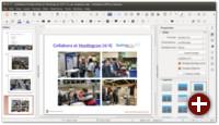 Collabora Office Impress 5.3