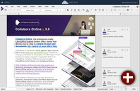 Collabora Online 3.0 - Writer