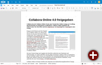 Collabora Online 4.0