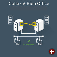 Collax V-Bien Office
