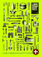 Cover von Libre Graphics Magazine 1.2